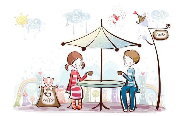 尋找幸福 單身聯誼派