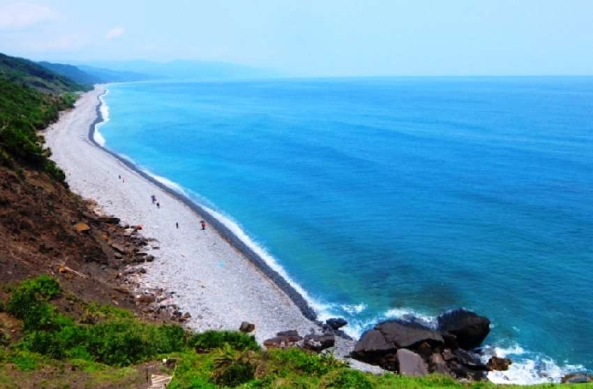 此生必去台灣最美的海